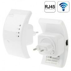 Wireless-N WiFi repeater 300 Mbps