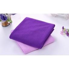 Mikrofiber håndklæde