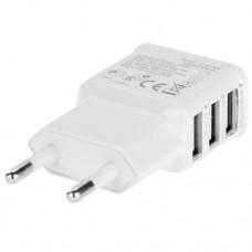 USB 3x lader